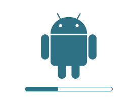 andriod restore Software issues BigFootRepair